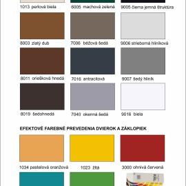 Katalog RAL - web 2020