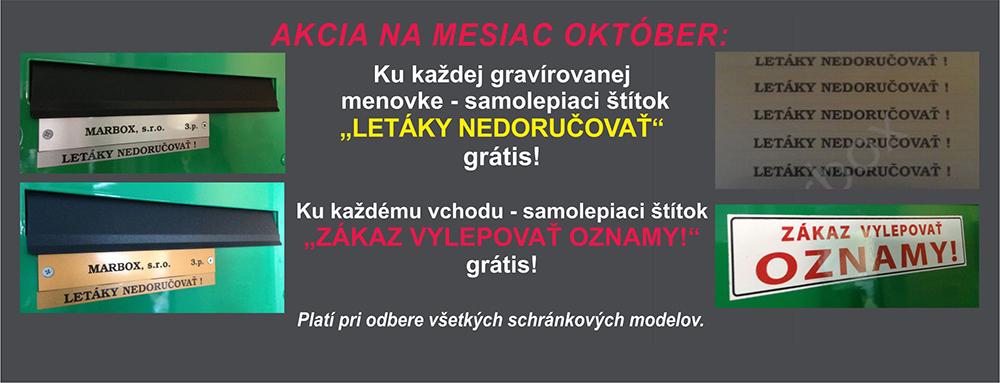 Október - L