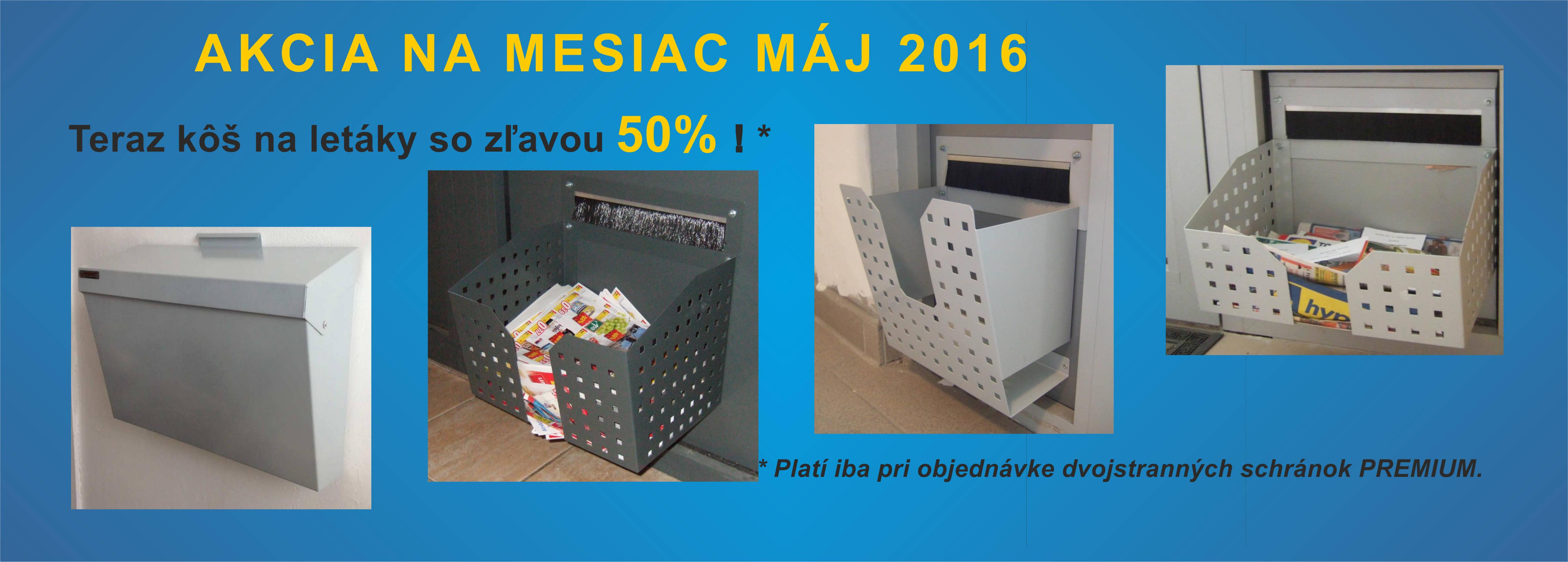 Akcia m�j 2016 - SU2